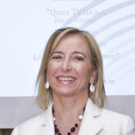 Maria Pia Caruso